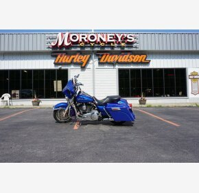 2010 Harley-Davidson Touring for sale 200802734