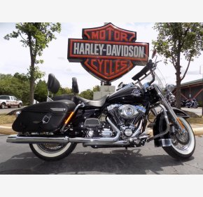 2010 Harley-Davidson Touring for sale 200804258
