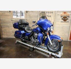 2010 Harley-Davidson Touring for sale 200807639