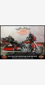 2010 Harley-Davidson Touring for sale 200807697