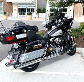 2010 Harley-Davidson Touring for sale 200809225
