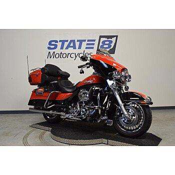 2010 Harley-Davidson Touring for sale 200811381