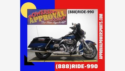 2010 Harley-Davidson Touring for sale 200816458