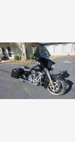 2010 Harley-Davidson Touring for sale 200817123