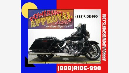 2010 Harley-Davidson Touring for sale 200827866