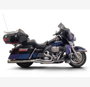 2010 Harley-Davidson Touring for sale 200836354