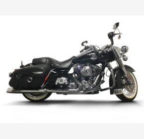 2010 Harley-Davidson Touring for sale 200836677