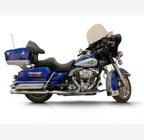 2010 Harley-Davidson Touring for sale 200837058