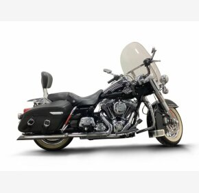 2010 Harley-Davidson Touring for sale 200837341