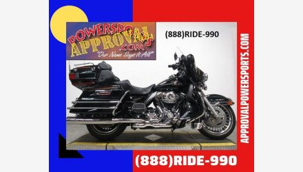 2010 Harley-Davidson Touring for sale 200838486