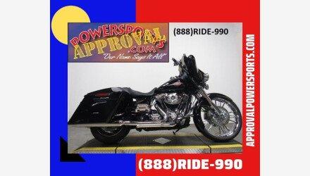 2010 Harley-Davidson Touring for sale 200839293