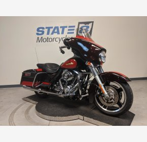 2010 Harley-Davidson Touring for sale 200843417