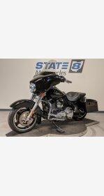 2010 Harley-Davidson Touring for sale 200843420
