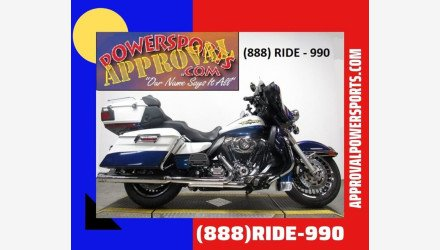 2010 Harley-Davidson Touring for sale 200843522
