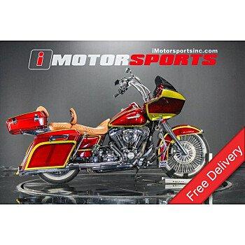 2010 Harley-Davidson Touring for sale 200844054