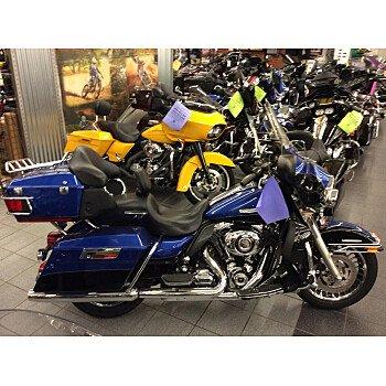 2010 Harley-Davidson Touring for sale 200849010