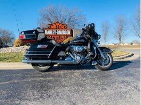 2010 Harley-Davidson Touring for sale 200851593