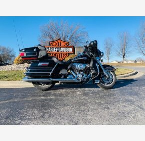 2010 Harley-Davidson Touring for sale 200851593
