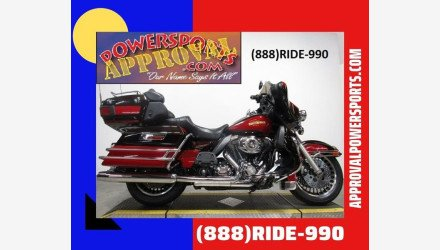 2010 Harley-Davidson Touring for sale 200857681