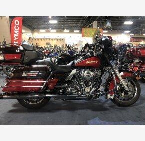 2010 Harley-Davidson Touring for sale 200859464