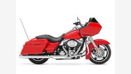 2010 Harley-Davidson Touring for sale 200871098