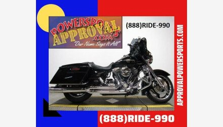 2010 Harley-Davidson Touring for sale 200873235