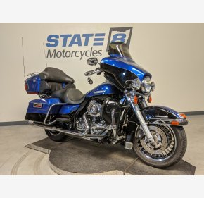 2010 Harley-Davidson Touring for sale 200875436