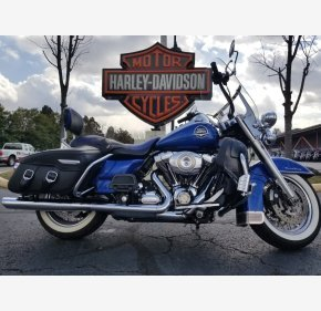 2010 Harley-Davidson Touring for sale 200880245