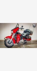 2010 Harley-Davidson Touring Electra Glide Ultra Limited for sale 200880606