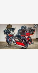 2010 Harley-Davidson Touring Electra Glide Ultra Limited for sale 200880606