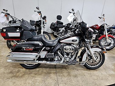2010 Harley-Davidson Touring for sale 200882510