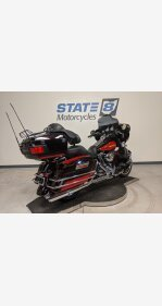2010 Harley-Davidson Touring for sale 200884618