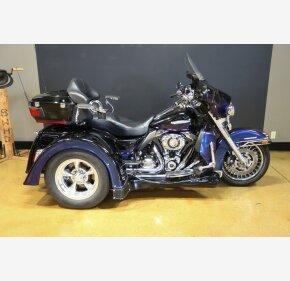 2010 Harley-Davidson Touring for sale 200904311