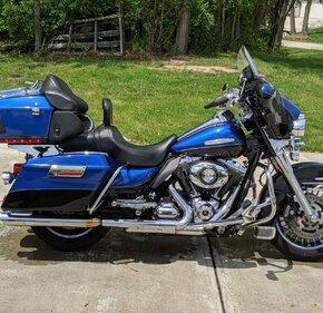 2010 Harley-Davidson Touring for sale 200916711