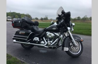 2010 Harley-Davidson Touring for sale 200917505