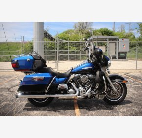 2010 Harley-Davidson Touring for sale 200918663