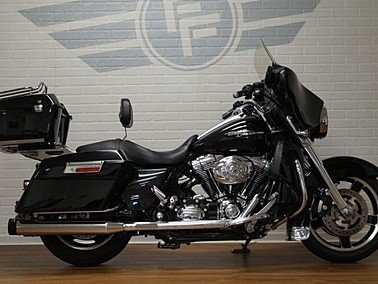 2010 Harley-Davidson Touring for sale 200919365