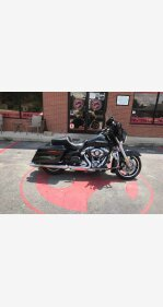 2010 Harley-Davidson Touring for sale 200923732