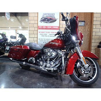 2010 Harley-Davidson Touring for sale 200924221