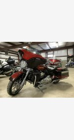 2010 Harley-Davidson Touring for sale 200930196