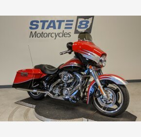 2010 Harley-Davidson Touring for sale 200931468