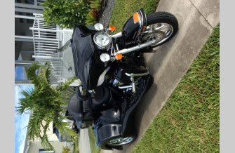 2010 Harley-Davidson Touring for sale 200932260