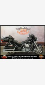 2010 Harley-Davidson Touring for sale 200935299