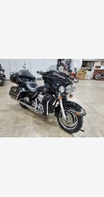 2010 Harley-Davidson Touring for sale 200938801