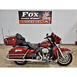 2010 Harley-Davidson Touring for sale 200949134
