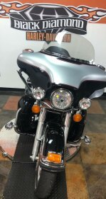 2010 Harley-Davidson Touring for sale 200950115
