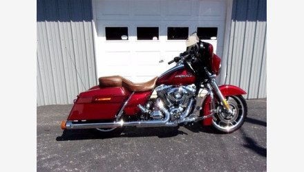 2010 Harley-Davidson Touring for sale 200958870
