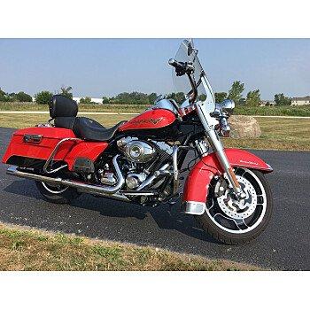 2010 Harley-Davidson Touring for sale 200962489