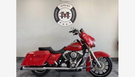 2010 Harley-Davidson Touring for sale 200963923