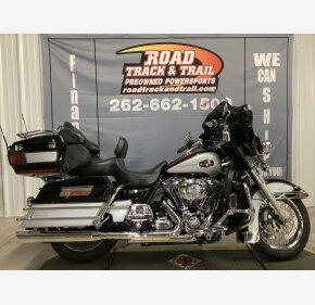 2010 Harley-Davidson Touring for sale 200964330